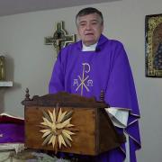 Homilía de hoy | I Domingo de Cuaresma | 21.02.2021  | P. Santiago Martín FM