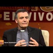 Nuestra Fe en vivo - 2013-05-06 - P. Santiago Martín
