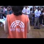Jóvenes que quieren cambiar el mundo: El Parlamento Universal de la Juventud