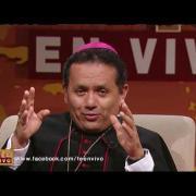 Nuestra Fe en Vivo—Monseñor Danilo Echeverria •6 | Junio | 2016
