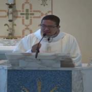 Homily| Memorial Of Saint Ignatius Of Loyola, Priest 07.31.2021| Fr. Eder Estrada FM|