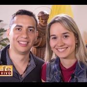 Nuestra Fe en Vivo—Juan David Henao y Diana Catalina Muñetones • 29 | Febrero | 2016