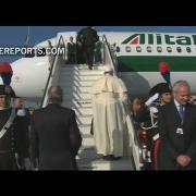 """Vaticano sobre el viaje a Egipto: """"La agenda del Papa se mantiene sin cambios"""""""