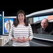 Magnificat Tv. Informativo semanal 29/05/2019