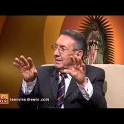 Nuestra Fe en vivo - 2013-09-16-  José María Corominas