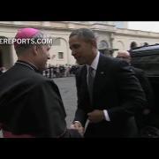 Estados Unidos y Cuba negociaron en el Vaticano el restablecimiento de relaciones