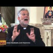 Nuestra Fe En Vivo–P. José Luis Menéndez