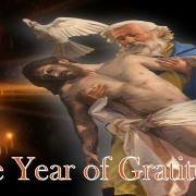 The Year of Gratitude | 47. To thank God for health and work