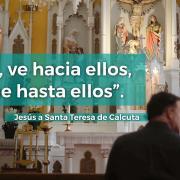 Llévame hasta ellos | Vocación Misioneros del Agradecimiento | Franciscanos De María | Magnificat.tv