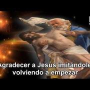 Año del Agradecimiento | 23. Agradecer a Jesús imitándole, volviendo a empezar | Santiago Martín FM
