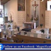 Homily| Tuesday, of the Fifth Week of Easter 05.04.2021| Fr. Antonio Gutiérrez FM| www.magnificat.tv