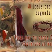 Vía Crucis del Agradecimiento | P. Santiago Martín | Franciscanos de María