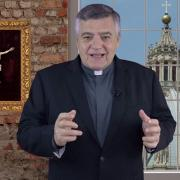 Commented News | A high risk journey | Fr  Santiago Martin, Fm | Magnificat.tv