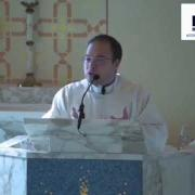Homily| Wednesday of the Sixth Week of Easter 05.12.2021| Fr. Antonio Gutiérrez FM|www.magnificat.tv