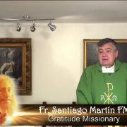 Today's homily | Monday of the Second Week in Ordinary Time | Fr. Santiago Martin FM | 01.18.2021