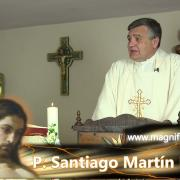 Homilía de hoy | Domingo de Pascua de la Resurrección del Señor | 04.04 2021 | P. Santiago Martín FM