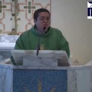 Homilie| Monday, XXXIV Week in T.O, 11.23.2020| Fr. Eder Estrada FM| www.magnificat.tv