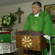 Today's Homily | Tuesday of the Eighteenth Week in Ordinary Time | 08.03.2021 | Fr. Santiago Martin