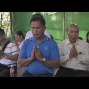 """Tailandia: Donde a los católicos se les reconoce como """"las personas de la misericordia"""""""