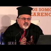 """Ignatius Joseph III Younan: """"Los cristianos se han convertido en un blanco muy fácil"""" WeAreN2015"""