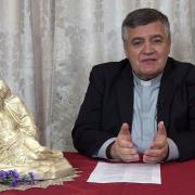 Los dolores de María | 4. ¡Elí, Elí! ¿lama sabactani? | P. Santiago Martín FM