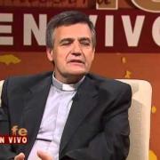 Entrevista al P. Santiago Martin - EWTN - 2011