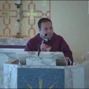 Homilie| Wednesday, II Week of Lent 03.03.2021| Fr. Antonio Gutiérrez FM| www.magnificat.tv