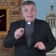 De rodillas ante Dios solo | Actualidad Comentada | 10.9.2021 | P. Santiago Martín FM