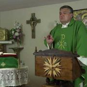 Today's Homily | Wednesday of the Twentieth Week in Ordinary Time | 08.18.2021 | Fr. Santiago Martin
