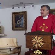 Homilía de hoy | San Vicente, diácono y mártir | 22.01.2021 | P. Santiago Martín FM