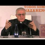 """Mons.Yousif T. Mirkins: """"Los cristianos han preferido perderlo todo, pero mantener la fe"""" WeAreN2015"""