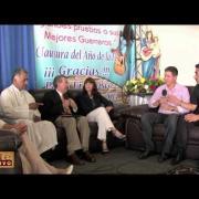 Nuestra Fe en Vivo - 14 de julio 2014 - Pepe Alonso
