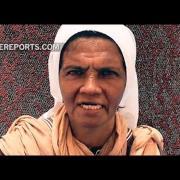 Al Qaeda difunde prueba de vida de la monja colombiana secuestrada