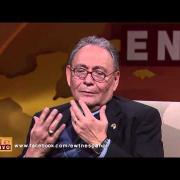 Nuestra Fe en vivo - 2014-1-20 -  Mario Rojas
