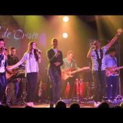 Propiedad De Cristo FT. Celinés & Jovanny González - Recibe La Gloria Live - Musica Catolica