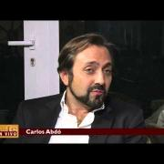 Nuestra Fe en Vivo - Carlos Abdó y Alicia Trincado 27 | Abril | 2015