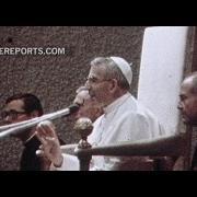 Hace 37 años fue elegido Juan Pablo I