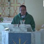 Homily| Monday of the Tenth Week in Ordinary Time 06.07.2021 Fr. Eder Estrada FM| www.magnificat.tv
