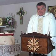 Homilía de hoy   Santa María Magdalena, fiesta   22.07.2021   P. Santiago Martín FM