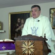 Homilía de hoy   San José, esposo de la Virgen María   19.03.2021   P. Santiago Martín FM