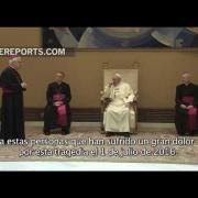 El Papa se reúne con los familiares del atentado terrorista de Bangladesh de 2016