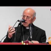 La Eucaristía, Fuente de comunión _ Ricardo Blázquez