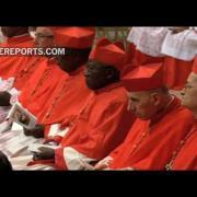 Así cambia la distribución de cardenales tras el consistorio del próximo miércoles