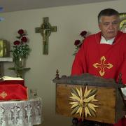 Homilía de hoy | San Lorenzo, diácono y mártir | 10.08.2021 | P. Santiago Martín FM