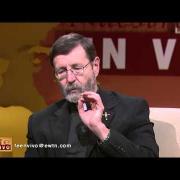 Nuestra Fe en vivo - 2013-01-14 - P. Mitch Pacwa - Pepe Alonso