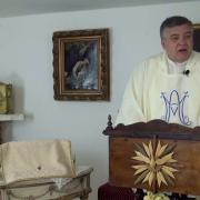 Homilía de hoy | Bienaventurada Virgen María de Lourdes | 11.02.2021 | P. Santiago Martín FM
