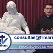 Razones para Agradecer   36. Agradecer a María por ser refugio de pecadores   P. Osman Ramos