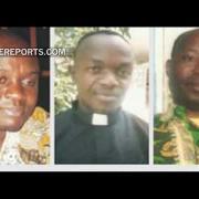 Secuestran a dos sacerdotes católicos en el este del Congo
