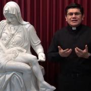 Razones para Agradecer   41  Agradecer a Jesús por haber instituido la Iglesia   P. Osman Ramos FM