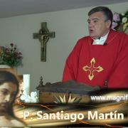 Homilía de hoy | Santos Felipe y Santiago, apóstoles | 03.05.2021 | P. Santiago Martín FM